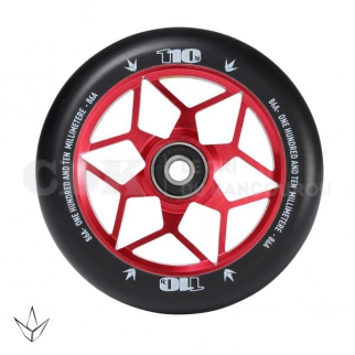 Blunt Wheel Diamond 110
