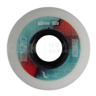 GC Wheel 60mm 90A Blanche