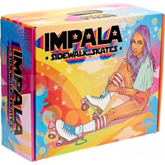 Impala Quad Skate Midnight