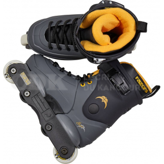 Razors Skate Genesys Junior Rocker Grey