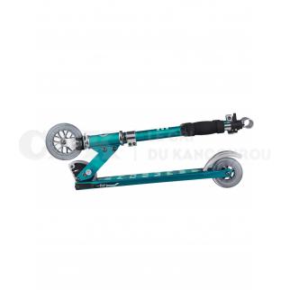 Micro Sprite Bleu Petrole