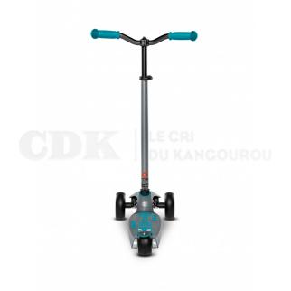 Maxi Micro Deluxe Pro Bleu gris