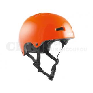 Nipper Mini Gloss Orange Solid color
