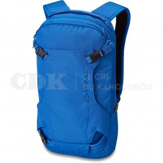 Dakine Heli Pack 12L Cobalt Blue 2020