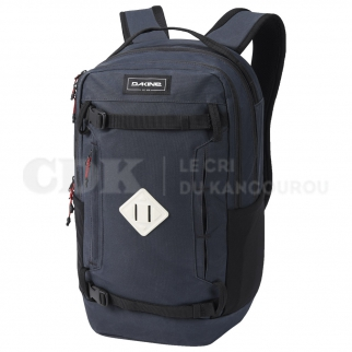Dakine Urbn Mission Pack 23L Night Sky 2020