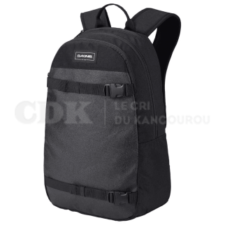 Dakine Urbn Mission Pack 22L Black II 2020