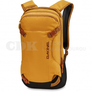 Dakine Heli Pack 12L Mineral Yellow 2019