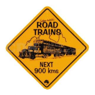 Road Trains Next 900km