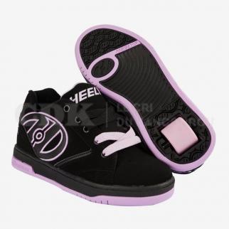 Heelys Propel 2.0 Black/Lila