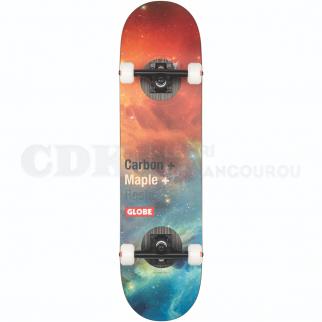 COMPLETE G3 Bar 8 Impact/Nebula