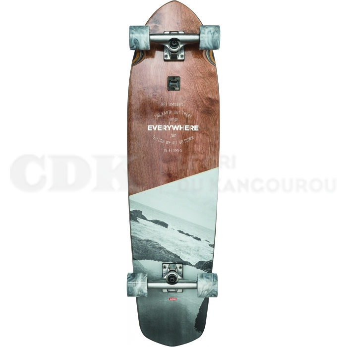 CDK 36 complètes XL Everywhere Blazer Les Boards 4AYqwH