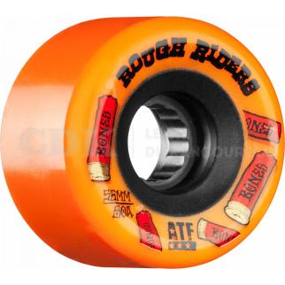 ATF Roughriders Orange Shotgun 56mm