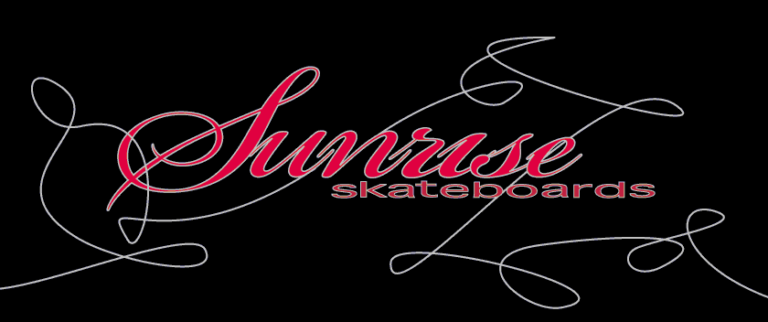 Sunrise Skateboards