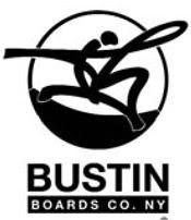 Bustinboards