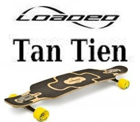 Loaded Tan Tien