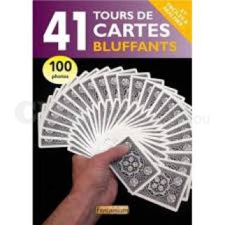 41 tours de carte