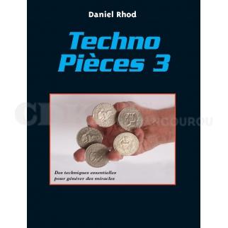 Techno pièce vol 3