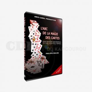 LABC de la magie des cartes ABC de la magie des cartes