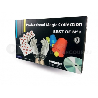 Pro Magic Collection Best Of 1