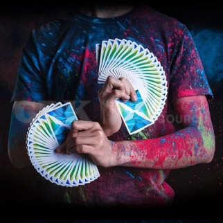 Art of Cardistry Frozen