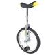 Luxus 20 Chrome Monocycle Qu-ax Luxus 20 chrome  CDK