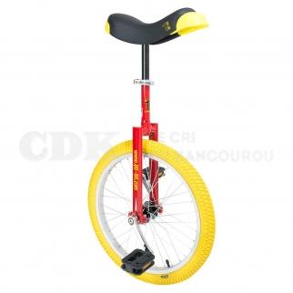Luxus 20 Rouge Qu-ax luxus 20 rouge CDK Monocycle