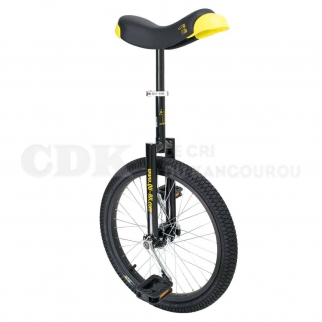 Luxus 20 Noir Luxus 20 noir Qu-ax monocycle