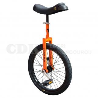 Luxus 20 Orange Monocycle Qu-ax CDK Luxus 20 orange