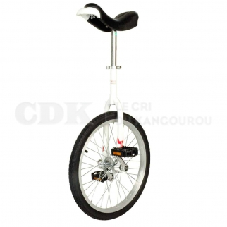 Only One 20 Blanc Monocycle Only one 20 blanc