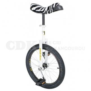 Luxus 20 Blanc Monocycle Qu-ax Luxus 20 blanc CDK
