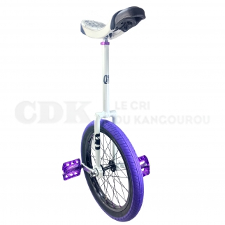 Freestyle 20 Purple