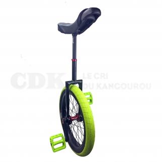 QX 20 Neon Green