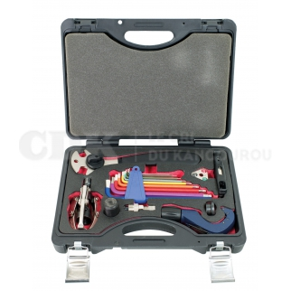 Caisse à outils V2.0 Caisse à outil Qu-ax CDK