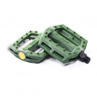 Pédales Slash PC Army Green