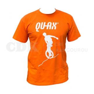 Tee-shirt Qu-ax Tee-Shirt Qu-ax 2015
