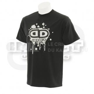 Tee-shirt Impact Tee shirt impact CDK