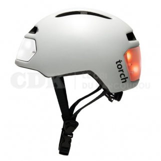 Casque Torch T2