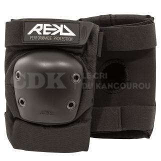 REKD Ramp Elbow Pad