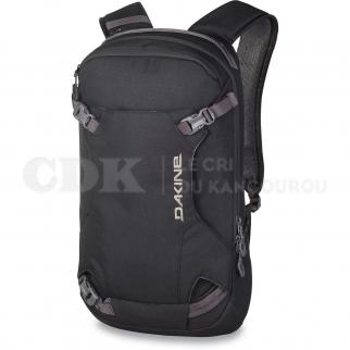 Dakine Heli Pack 12L Black 2020