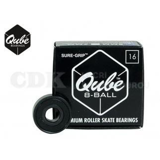Qube 8 Ball Bearings (diamètre 7mm)