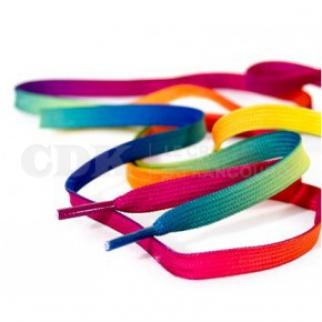 Rio Lacets Rainbow 180cm