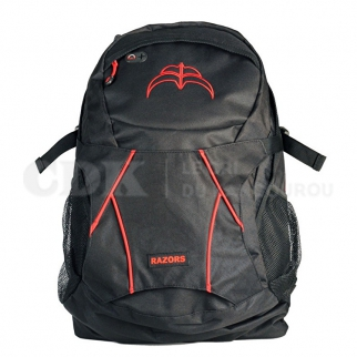 Humble backpack rouge