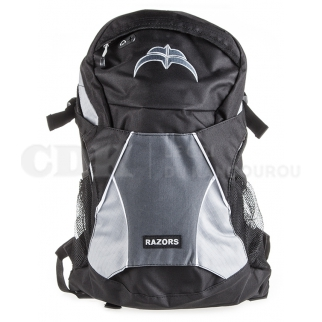 Humble backpack gris