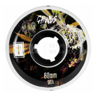 Gawds Pro Wheels Team Weed II 60mm/90a