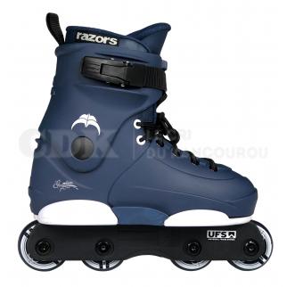Razors Skate Genesys Junior 8 wheels Navy 36/39