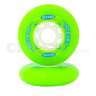Gyro Hockey Medium 80mm