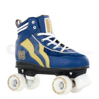 Rio Roller Varsity Blue/Gold