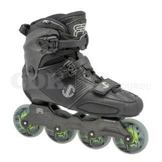 SL Carbon 80 / SL Carbon Freestyle