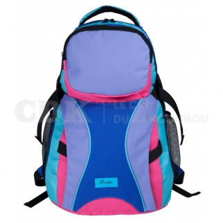 Rookie Bag Skatepack 26L Multi