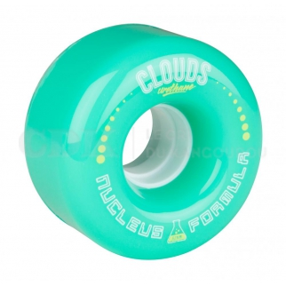 Nucleus Green 78a 62mm